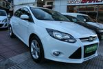 Ford Focus TDCI NEW SPORT 1.6 115 PS