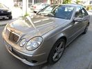 Mercedes-Benz E 200 K AMG FULL EXTRA
