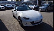 Mazda MX-5 SKYACTIV 131PS SPORTS LINE