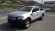 Ford  RANGER 2.2TDCI XL  EXTRA CAB