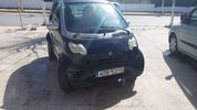 Smart ForTwo  '03 - 3.000 EUR