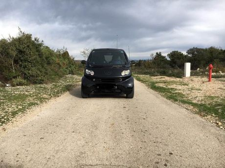 Smart ForTwo  '04 - 1.900 EUR