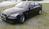 Bmw 523 EXCLUSIVE AUTOMATIC FACE LIFT