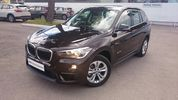 Bmw X1 16d Advantage Panorama
