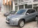 Volkswagen Tiguan 4MOTIONSPORT ΕΠΙΤΟΚΙΟ 5,9% '09 - 10.900 EUR