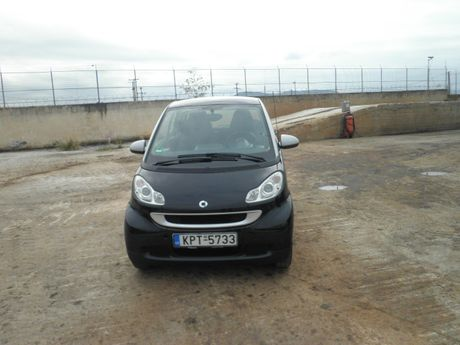 Smart ForTwo  '08 - 5.750 EUR