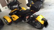 CAN-AM Spyder RS SPYDER RS