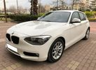 Bmw 116 EFFICIENT DYNAMICS
