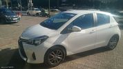 Toyota Yaris LIVE PLUS  10856χλμ NEA TIMH