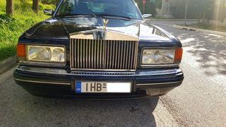 Rolls Royce Silver Spur silver spur
