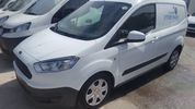 Ford Transit   CourierFULL EXTRA EURO 5 VAN
