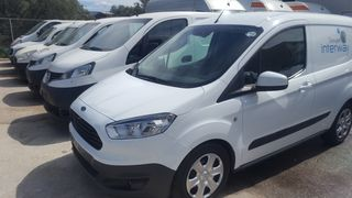 Ford Courier  Courier FULL EXTRA EURO 5 VAN