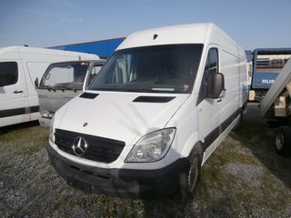 Mercedes-Benz  318 CDI SPRINTER MAXI