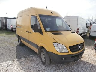 Mercedes-Benz  219-319 CDI SPRINTER EURO5