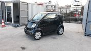 Smart ForTwo τρακαρισμενα truckcar