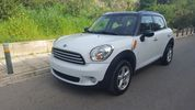 Mini Countryman R60 122hp ΕΛΛΗΝΙΚΟ