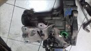Σασμάν SEAT INCA 93-03, VW CADDY 96-04. 1.9 SDI