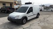 Ford  TRANSIT CONNECT T230 ΨΥΓΕΙΟ