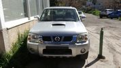 Nissan Navara PICK UP '05 - 9.200 EUR