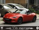 Mazda MX-5 SKYACTIVE 131PS SPORTS LINE