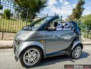 Smart ForTwo CABRIO PASSION ΑΥΤΟΜΑΤΟ