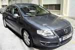 Volkswagen Passat 4 MOTION HIGHLINE FULL EXTRA