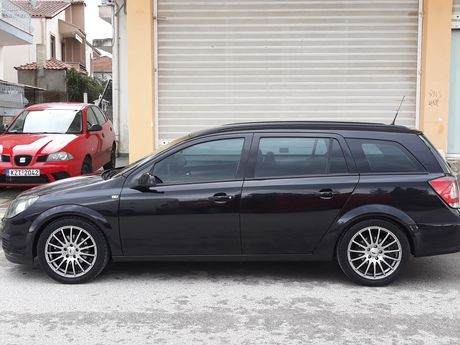 Opel Astra Astra H tdci '06 - 6.300 EUR