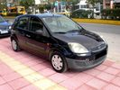 Ford Fiesta 1250CC DURATEC