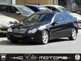 Mercedes-Benz C 180 C180 KOMPRESSOR