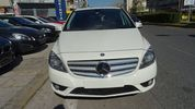 Mercedes-Benz B 180 1.6 BLUE EFFICIENCY 122HP