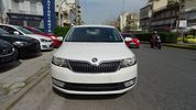 Skoda Rapid 1.2 TSI 105HP AMBITION