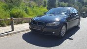 Bmw 320 FACE LIFT AUTO ΔΕΡΜΑ
