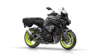 Yamaha MT-10 Turer Edition