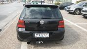 Volkswagen Golf 1.8 GTi 180 hp