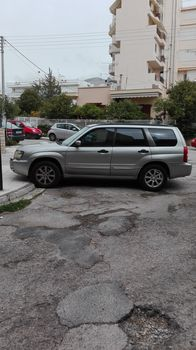 Subaru Forester XT TURBO '04 - 4.500 EUR