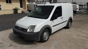 Ford  TRANSIT CONNECT T200 ΚΛΟΥΒΑ