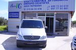 Mercedes-Benz  VITO 111 CDI 116 PS KLIMA
