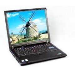 IBM Lenovo R60, Core 2 Duo 1.6 GHz 2048MB 80GB DVD/RW  .. ΔΙΑΘΕΣΙΜΟ