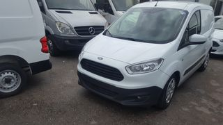 Ford Courier Courier