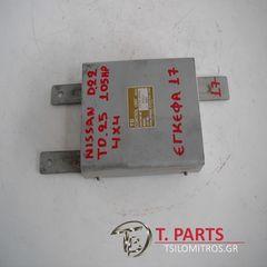 NISSAN 200SX 1,8T S13 89/>94 1,8 T 23710 39F00 MEC-D007 70 2371039F00 G 100 101