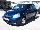 Toyota Yaris SOL FULL EXTRA-TURBO DIESEL