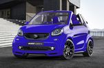 ECU CHIP-TUNING SMART FORTWO-FORFOUR 453