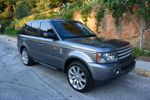 Land Rover Range Rover Sport SUPERCHARGED 4.2 MULTIMEDIA
