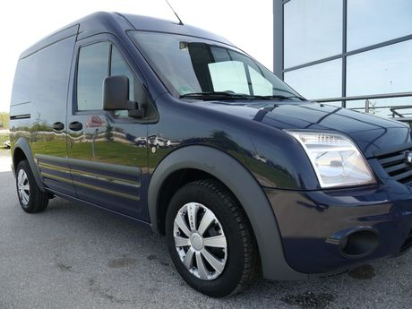 Ford Transit CONNECT 1.8TDCI EURO5!!! '13 - € 7.300 EUR