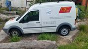 Ford  TRANSIT CONNECT T220 1,8