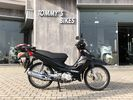 Suzuki Address ADDRESS FL 125 INJECTION