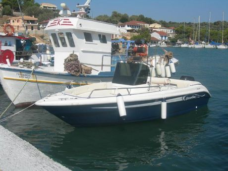 Coverline-Marea  pescosa '08 - € 8.200 EUR (Συζητήσιμη)
