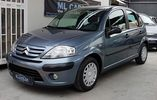 Citroen C3 1.1-FACE LIFT