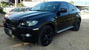Bmw X6 # 40D Sport Packet // 306PS #