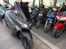 Kymco X-Town 300i special edition